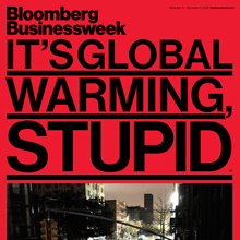 Bloomberg Businessweek, Nov. 5–11, 2012